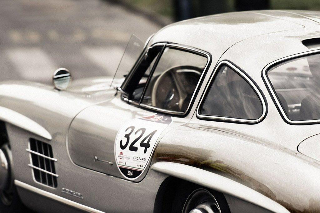mercedes, auto, classical